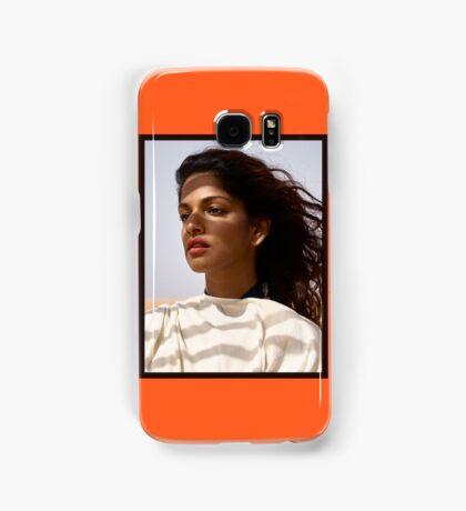 MIA AIM Album Samsung Galaxy Case/Skin