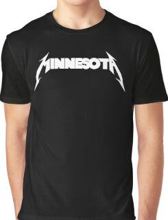 Minnesota Graphic T-Shirt