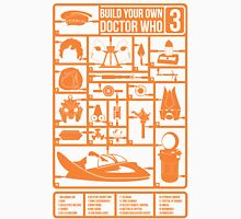 Build Your Own Doctor Who 3 T-Shirt