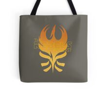 The Rebels Podcast Phoenix Flame Tote Bag
