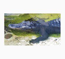 American Alligator Kids Tee