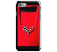 Little Red Corvette Case iPhone Case/Skin
