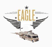 Eagle 5 One Piece - Short Sleeve