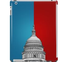 American Politics iPad Case/Skin