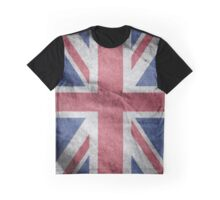 UNION JACK-33 Graphic T-Shirt