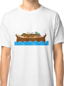 Noah's Arc Classic T-Shirt