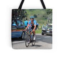 Tour de France 2014 - Jack Bauer - New Zealand Tote Bag