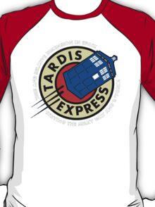 Tardis Express T-Shirt