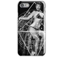 The Vampire Dark iPhone Case/Skin