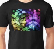 Abstract Globe Unisex T-Shirt