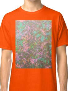 Splashes of Color Classic T-Shirt