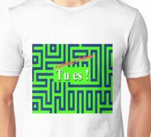 Ausbrechen & Freilernen  TU ES! Unisex T-Shirt