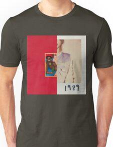 Unity Love Unisex T-Shirt