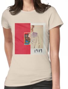 Unity Love Womens Fitted T-Shirt