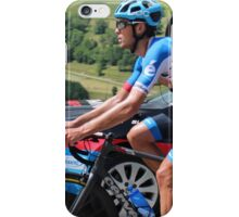 Tour de France - Jack Bauer (2) - New Zealand  iPhone Case/Skin