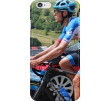 Tour de France - Jack Bauer (2) - New Zealand  iPhone Case/Skin