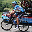 Tour de France - Jack Bauer (2) - New Zealand  by MelTho