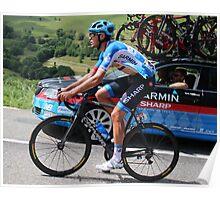 Tour de France - Jack Bauer (2) - New Zealand  Poster