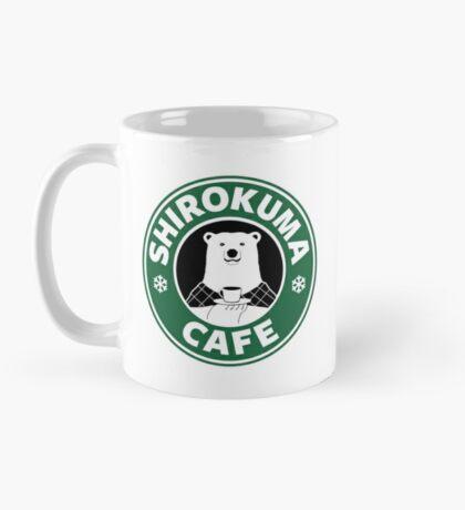 Shirokuma Cafe Mug