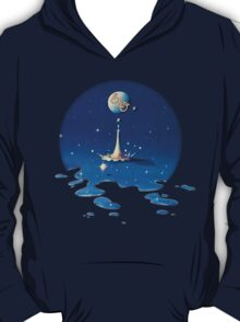 Time - Electric Light Orchestra T-Shirt