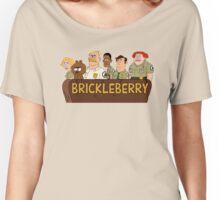 Brickleberry  Women's Relaxed Fit T-Shirt