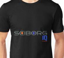 Sciborg iQ Auto Racing Unisex T-Shirt