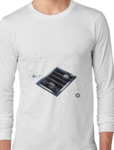 Supertramp Long Sleeve T-Shirt