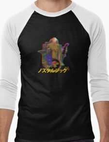 DC N64 Men's Baseball ¾ T-Shirt