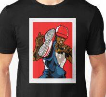 shaolin fantastic+ Unisex T-Shirt