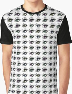 Lashes for Days Graphic T-Shirt