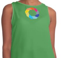 iopan Rainbow for Gaza Contrast Tank