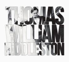 Thomas William Hiddleston Kids Clothes