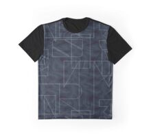 Superior Tetris Graphic T-Shirt
