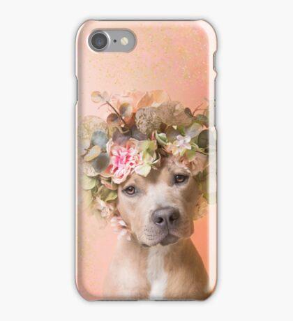 Flower Power, Journey iPhone Case/Skin