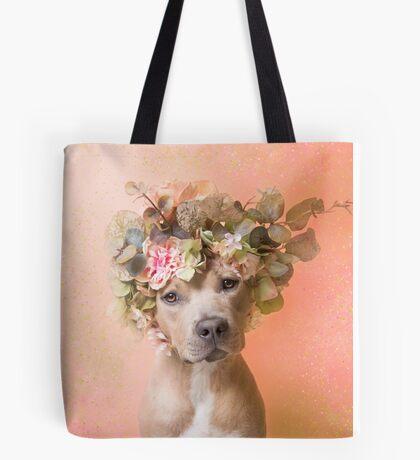 Flower Power, Journey Tote Bag