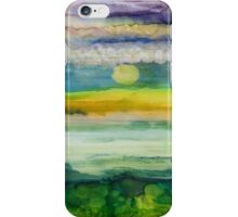FOR ME, THIS IS HEAVEN iPhone Case/Skin