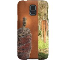 Hide and Seek Samsung Galaxy Case/Skin