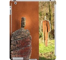 Hide and Seek iPad Case/Skin