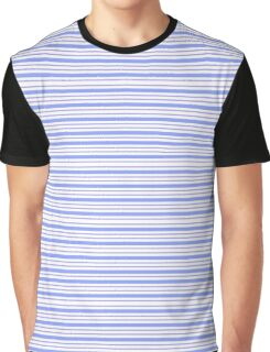 New Textura con lineas Horizontales  Graphic T-Shirt