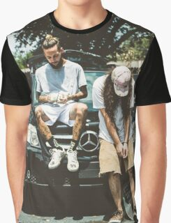 $uicideboy$ g59 cover Graphic T-Shirt