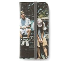 $uicideboy$ g59 cover iPhone Wallet/Case/Skin