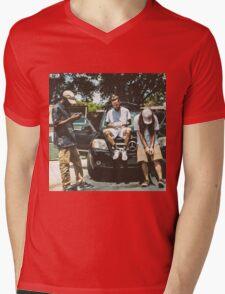 $uicideboy$ g59 cover Mens V-Neck T-Shirt