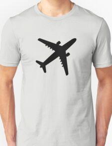 Airplane Jet T-Shirt
