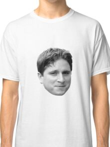 Kappa Face Classic T-Shirt