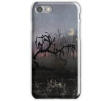 Willow Moon iPhone Case/Skin