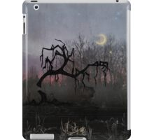Willow Moon iPad Case/Skin