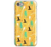 Dobby Is A Free Elf iPhone Case/Skin
