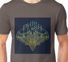 phish 2016 tour dates heru Unisex T-Shirt