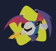 Super Smash Bros Meta Knight by Dalyz