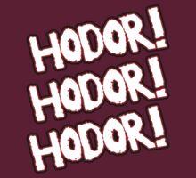 HODOR! HODOR! HODOR! by samRAW08